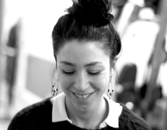 Sarah Arvers