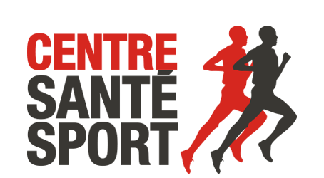 centre region sport sante